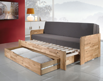 rozkladacia posteľ Massimo